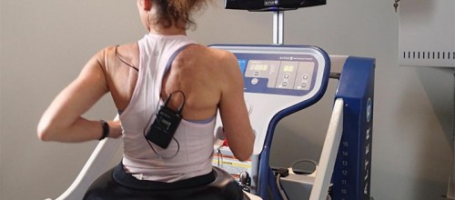 Stroke Rehabilitation and the AlterG